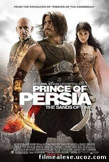 Poster Film Prince of Persia: The Sands of Time (2010) filme online gratis