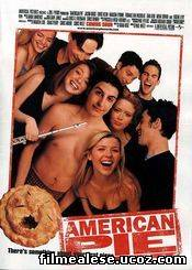 Poster Film American Pie 1