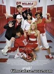 Poster Film High School Musical 2