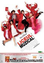 Poster Film High School Musical 3