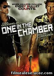 Poster Film One in the chamber