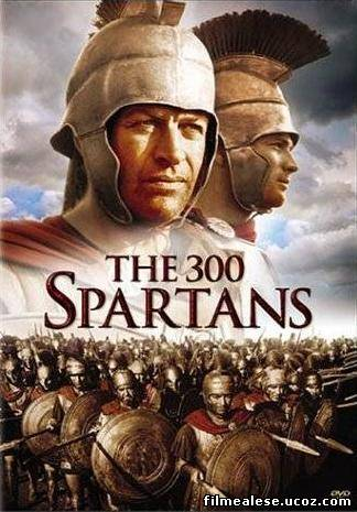 Poster Film 300 spartans 2006