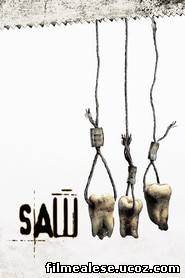 Poster Film Saw III