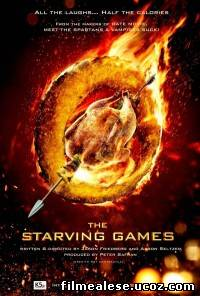 Poster Film The Starving Games Online Subtitrat