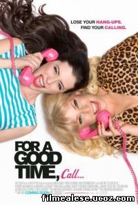 Poster Film For a Good Time, Call… (2012)