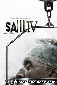 Poster Film Saw IV