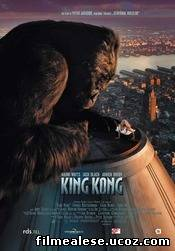 King Kong (2005/BRRip)