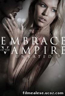 Poster Film Embrace of the Vampire Online Subtitrat
