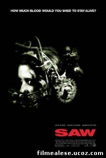 Poster Film Saw I