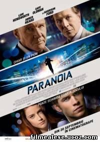 Paranoia Online Subtitrat HD (2013/DVDRIP)