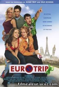 Poster Film EuroTrip Online Subtitrat 2004