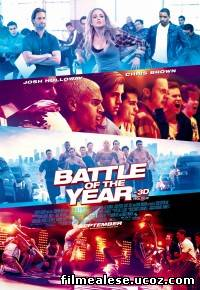 Poster Film Battle of the Year Online Subtitrat HD