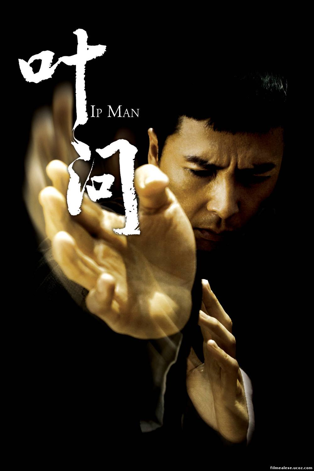 Ip Man 2008 Online Subtitrat (2008/720HD)